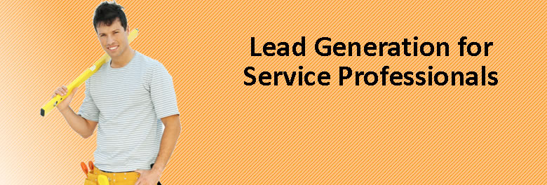 Delivering Quality Leads to Service Pros