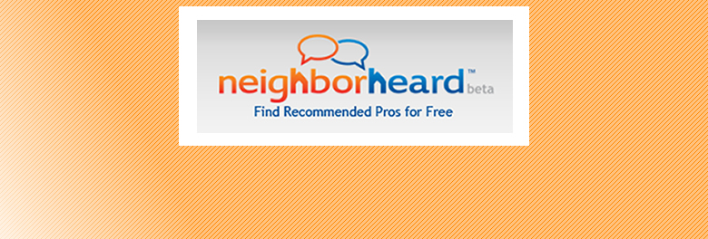 Neighborheard - Free Leads for Service Pros